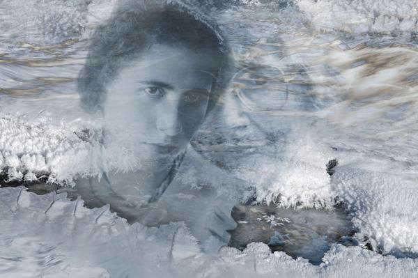 Im Fluß des Vergessens